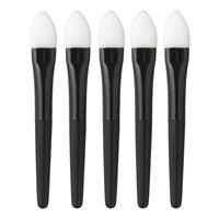 HEMA Eyeshadow Applicators (5pcs) (zwart)