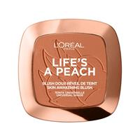 L'Oréal Wake Up and Glow Blush 01 Life's A Peach