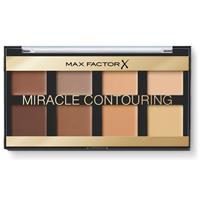 Max Factor Miracle Contouring Palette - 24g