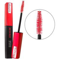 IsaDora Nr. 01 - Super Black Build-Up Extra Volume Mascara 12 ml