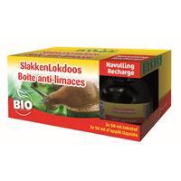 ECOStyle Slakkenlokdoos navulling 3 x 50 ml