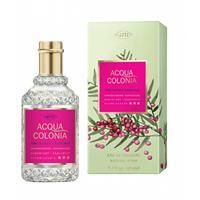 4711 Acqua Colonia Eau De Cologne Pink Pepper And Grapefruit Natural Spray Vrouw