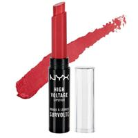 nyxprofessionalmakeup NYX Professional Makeup High Voltage Lippenstift 06 - Hollywood