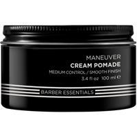 Redken Brew Maneuver Cream Pomade