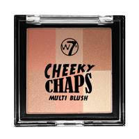 W7 Cheeky Chaps Multi Blush Popsicle