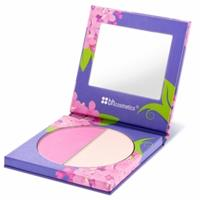 BH Cosmetics Blush Duo Lilac
