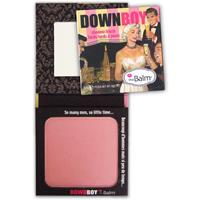 The Balm Blush Down Boy