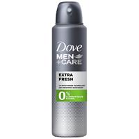 Dove Men+Care Extra Fresh Deodorant Spray