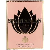 Real Time Eau de Parfum Spartanian Lady, 100 ml