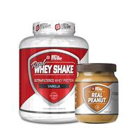 body&gymshopnutrition Body & Gym Shop - Real Whey Shake