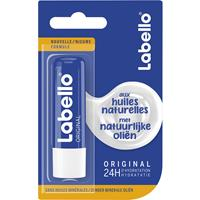 Labello Lippen Balsem Original, 4.8 gram