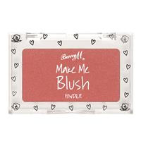 Barry M Make Me Blush Powder # 3 Jam Tart