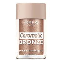 lorealparis Loreal Paris Chromatic Bronze Loose Pigments 01 As If