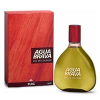 PUIG Agua Brava - Eau de Cologne 100 ml