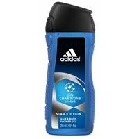 Adidas Showergel Man Champions League (250ml)