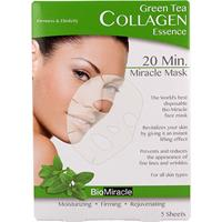 Biomiracle Masker Green Tea