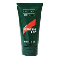 Fresh Up Original Shower Gel Refreshing