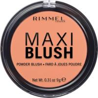 Rimmel Maxi Blusher (Various Shades) - Sweet Cheeks