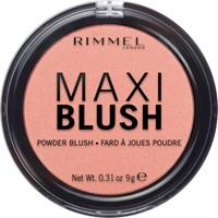 Rimmel Maxi Blusher (Various Shades) - Third Base
