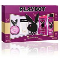 Playboy Queen Of The Game Edt necklace24h Deo