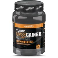 performancesportsnutrition Performance Sports Nutrition Turbo Mass Gainer Choco (1000g)