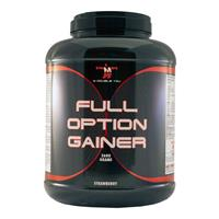 M Double You Full Option Gainer