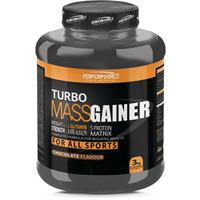 performancesportsnutrition Performance Sports Nutrition Turbo Mass Gainer Choco (3000g)