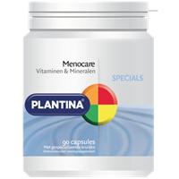 Plantina Specials Menocare Capsules