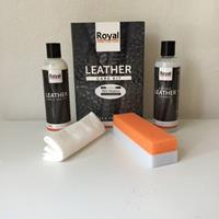 Leather care kit 75 ml