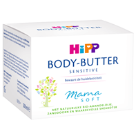 HiPP Mama Soft Body Butter