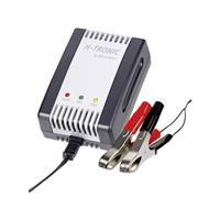 H-Tronic Loodaccu lader AL 800 voor 2/6/12 V batterij