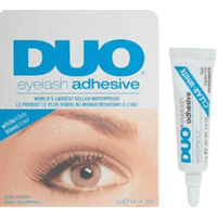 Duo Eyelash Adhesive - Transparante Wimperlijm 7gr