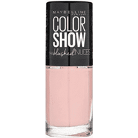 Maybelline Nagellak Color Show - 446 Make Me Blush