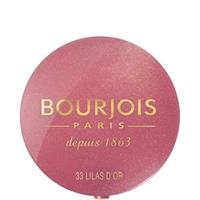 Bourjois Little Round Pot Blush 33 Lilas d'Or 2,5 g