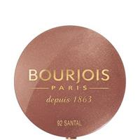 Bourjois Little Round Pot Blusher : 92 - Santal ()