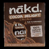 Nak'd Cocoa delight