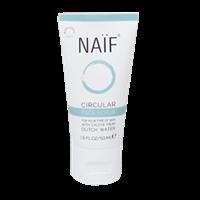 Naif Circular Face Scrub