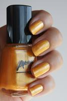 Attitude Nagellak Mouth Watering Mango
