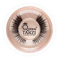 Queen Tarzi Luxury Lashes Queen Tarzi - Luxury Lashes Ella 3d Wimpers