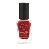 Barry M Nagellak Glitter # 361 Ruby Slippers