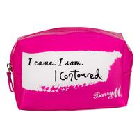 Barry M Makeup Bag I Came, I Saw, I Contoured