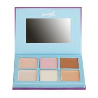 Barry M Cosmic Lights Highlighter Palette