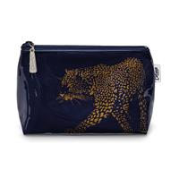 Catseye London Leopard Small Bag