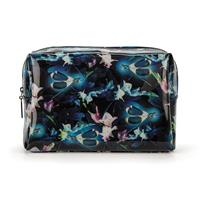 Catseye London Dragonfly Large Beauty Bag