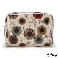 Catseye London Swallows Large Beauty Bag