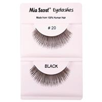 Mia Secret Lashes EL20