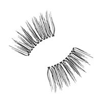 SocialEyes Lashes SocialEyes False Lashes Peek-a-Boo