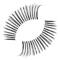 SocialEyes Lashes SocialEyes False Lashes Dazzle