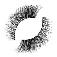 SocialEyes Lashes SocialEyes False Lashes Vamp