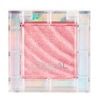 L'Oréal Paris Color Queen Oilshadow Mono Palettes - 26 Stunner Roze